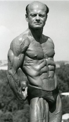 Peaking For Competition in Bodybuilding